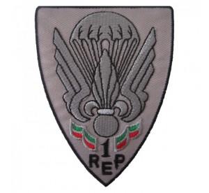 Patch 1er REP (Régiment...