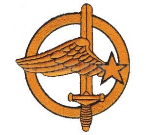 Patch Beret Commandos de l'Air
