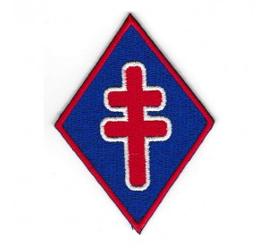 Patch 1ère DFL (Division...