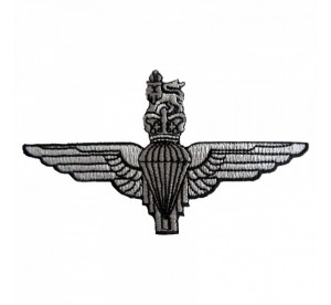 Patch UK Parachute Regiment