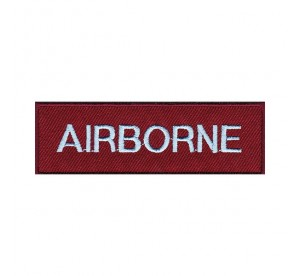 Patch 6th Airborne UK
