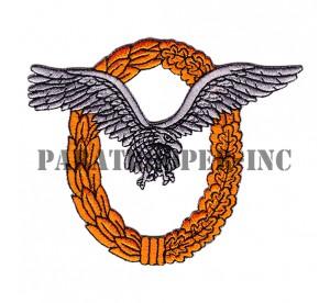 Patch Insigne de Pilote...