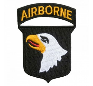 Patch 101st AIRBORNE