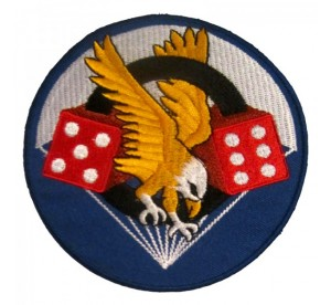 Patch 506th P.I.R.