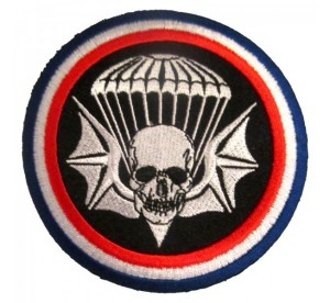 Patch 502nd P.I.R.