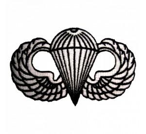 Patch Brevet Parachutiste...