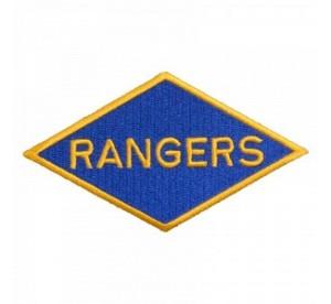 Ecusson 2nd Rangers Batalion