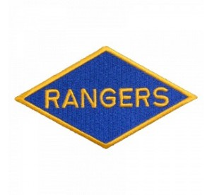 Patch 2nd Rangers Batalion