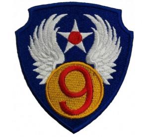 Patch 9th USAAF (Ninth Air...