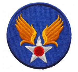 Patch USAAF (United States...