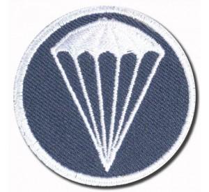 Patch Parachutist Troop 1st...
