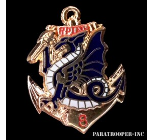 Metal Badge Insigne Métal...
