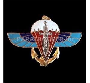 Metal Badge 2ème RPIMa...