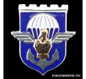Metal Badge 17eme RGP...