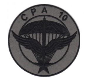 Ecusson CPA 10 (Commando...