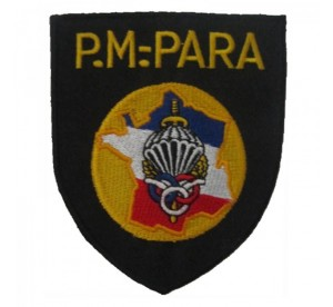 Patch PM-PARA (Brevet...