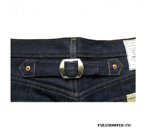 Pantalon Denim (Jean's de...