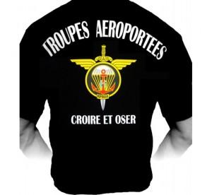 T-shirt 6eme RPIMa...