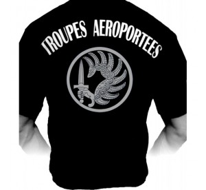 T-shirt TAP Metro (Troupes...