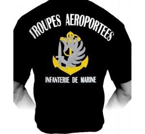 T-shirt TAP RPIMa (Régiment...