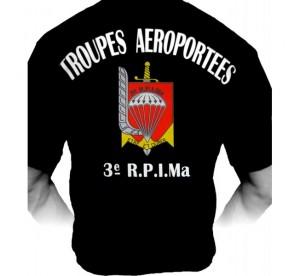 T-shirt 3eme RPIMa...
