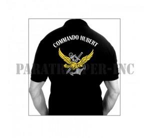 Polo Commando Hubert
