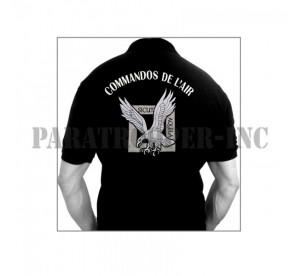 Polo Commandos de l'Air...
