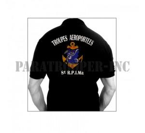 Polo Shirt 8ème RPIMa