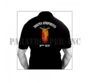 Polo Shirt 9ème RCP...