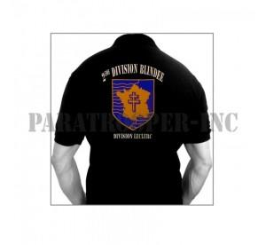 Polo Shirt 2ème DB...