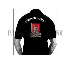 Polo Shirt Commando Jaubert