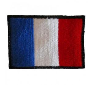 Patch Drapeau Français