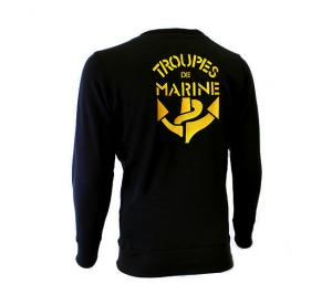 "Sweatshirt TDM ""French..."