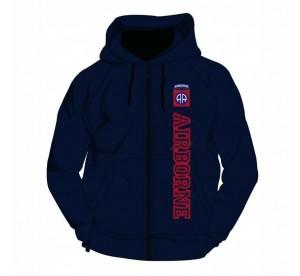 Hooded Sweatshirt 82nd...