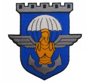 Patch 17ème RGP (Régiment...